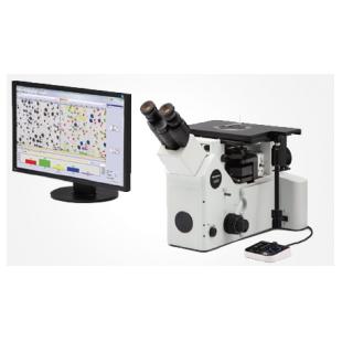 奥林巴斯 倒置式金相显微镜 GX53