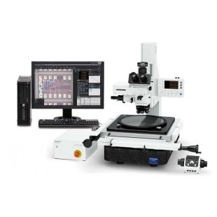奥林巴斯 测量显微镜 STM7