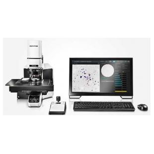 奥?#32844;?#26031; 清洁度检测显微镜 CIX100