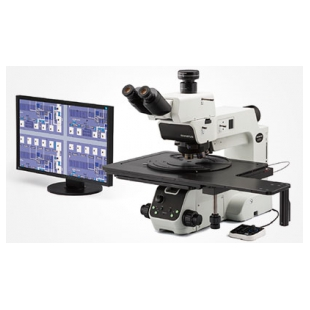 奧林巴斯 半導體/FPD檢測顯微鏡 MX63/MX63L