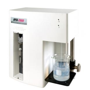 美国PMS   APSS-2000不溶性微粒检测仪