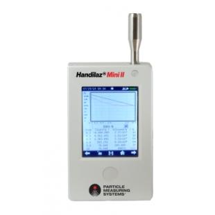 美国PMS  HandiLaz® Mini II手持式空气粒子计数器