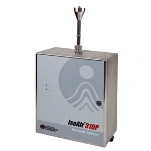 美国PMS   IsoAir® 310P尘埃粒子传感器