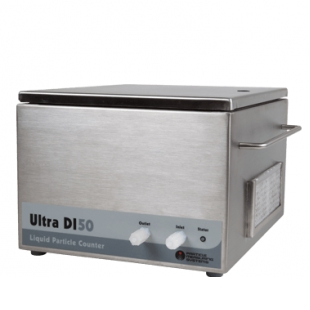美国PMS  Ultra DI® 50液体粒子计数器