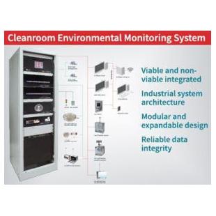 美国PMS  FacilityPro®环境监测系统
