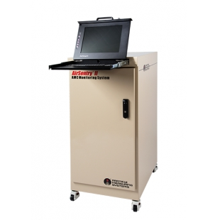 美国PMS  AirSentry® II多点式检测系统