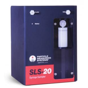 美国PMS   离线液体采样器 型号:1040、1100、1200、1300、1500、2000