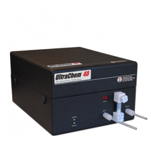 美国PMS  UltraChem® 40 化学品粒子计数器