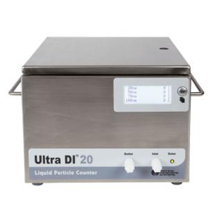 美国PMS   Ultra DI® 20 超纯水液体粒子计数器