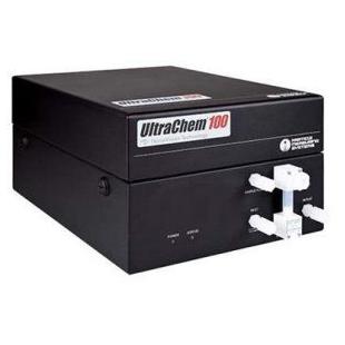 美国PMS  UltraChem® 100 化学品液体粒子计数器