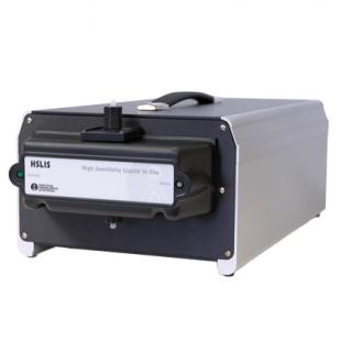 美国PMS  HSLIS-M100E 液体粒子计数器