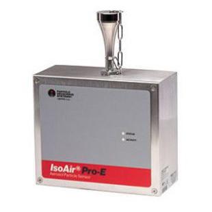 美国PMS   远程粒子传感器: IsoAir® Pro-E