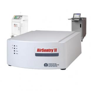 美国PMS  AirSentry® II 电子迁移率光谱仪