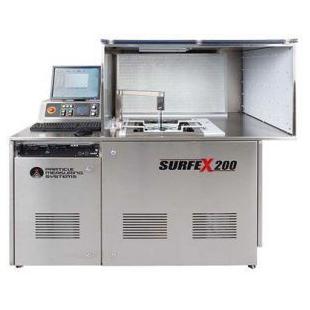美国PMS  SurfEX®部件清洁度测试站