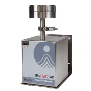美国PMS  MiniCapt®在线微生物采样器