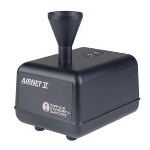 美国PMS   Airnet® II 4 个通道粒子传感器 型号 201, 301, 310, 50