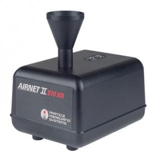 美国PMS   AirNet® II XR粒子传感器