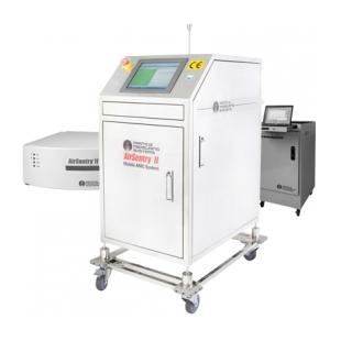 美國PMS  AirSentry II型移動式分子污染檢測系統