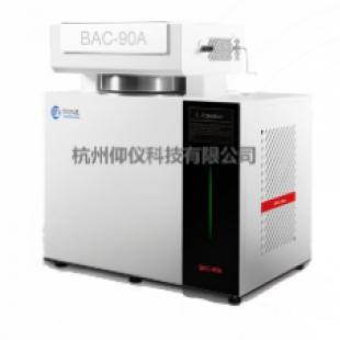 仰仪ub8优游登录娱乐官网技小型电池绝热量热仪BAC-90A