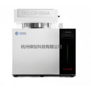 仰仪ub8优游登录娱乐官网技低热惰性绝热加速量热仪TAC CP-500A