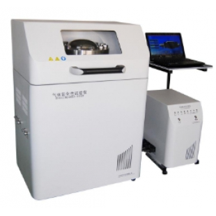 仰仪科技气体氧化性试验仪HWP28-10S