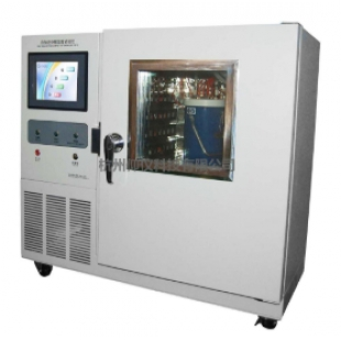 仰仪科技绝热型自加速分解温度试验仪HWP27-10S