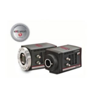 SOPHIA  快速低制冷温度CCD探测器
