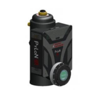 PyLoN液氮制冷红外CCD光谱探测器