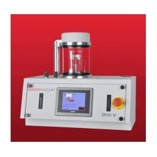 金/碳镀膜机