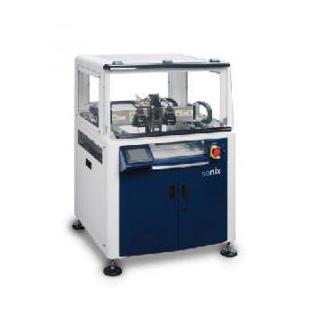 超聲波掃描顯微鏡