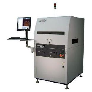 MVP - 自动光学检测系统