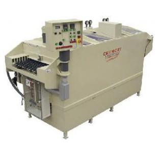 Chemcut - 湿法蚀刻设备