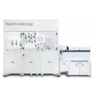 PVA Munich Metrology - 晶圆表面测量/晶圆表面制备系统