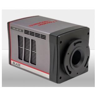 BLAZE - 革命性的高速光谱相机