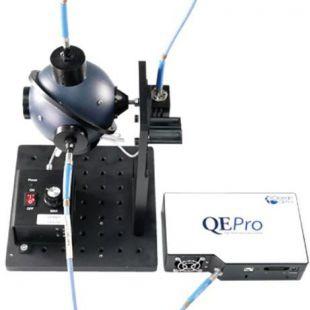 Ocean Insight 光致發光量子效率測量系統