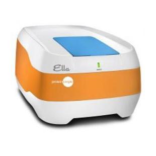 Ella New超灵敏全自动微流控ELISA系统