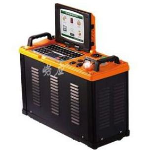 崂应3023型紫外烟气分析仪
