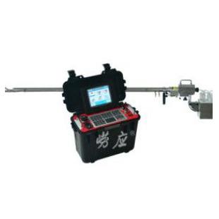崂应3037型 智能废气氯化氢烟尘采样器