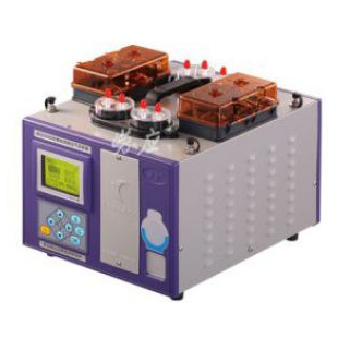 2020S型智能四路烟尘采样器(电子流量计)