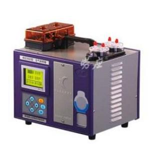 崂应2020型空气烟尘采样器(电子流量计)