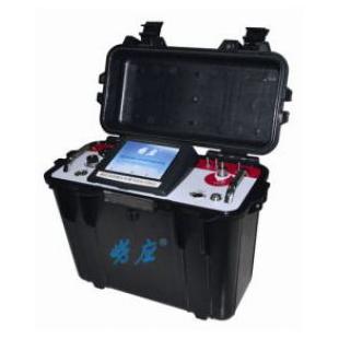 崂应3026型红外烟气分析仪