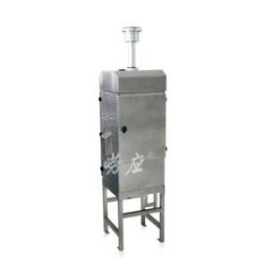 2036型智能四通道TSP/PM10/PM2.5烟尘采样器