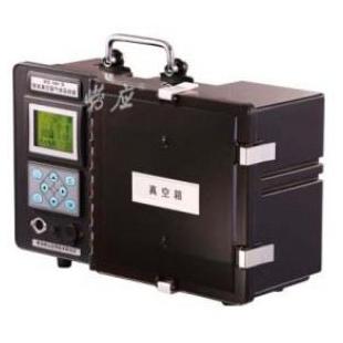 青岛崂应VOC检测仪崂应2081型  智能真空箱气体采样器
