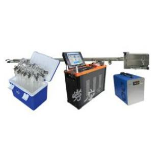 3032B型 智能廢氣重金屬采樣器