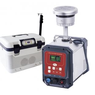 崂应2071型 环境空气综合采样器