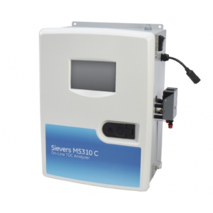 Sievers M5310 C在線型總有機碳分析儀