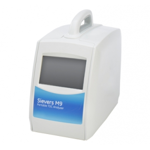 Sievers M9便携式总有机碳TOC分析仪