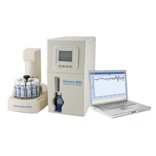 Sievers 860实验室型TOC分析仪
