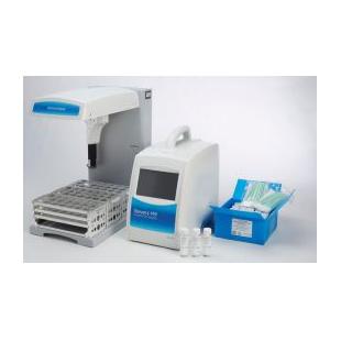 Sievers M9 SEC檢測器: 液相色譜LC與TOC聯用