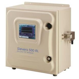Sievers 500 RL 在線總有機碳分析儀TOC